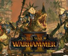 Concours Total War: Warhammer II