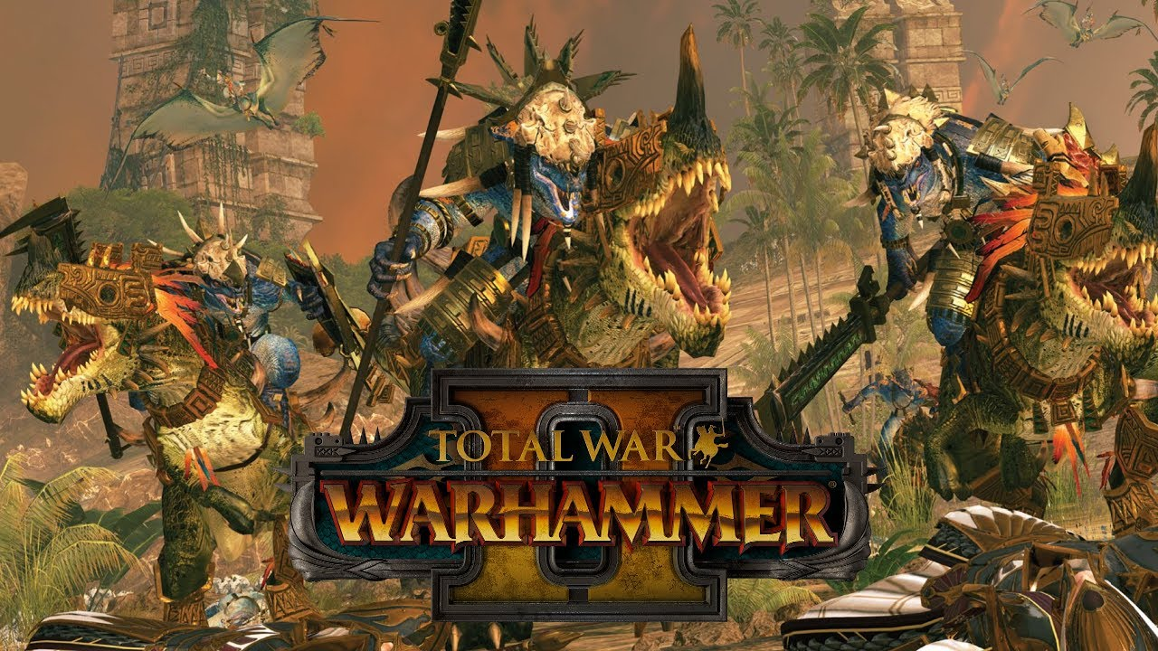 Total War: Warhammer II : Minus et Cortex contre Denver