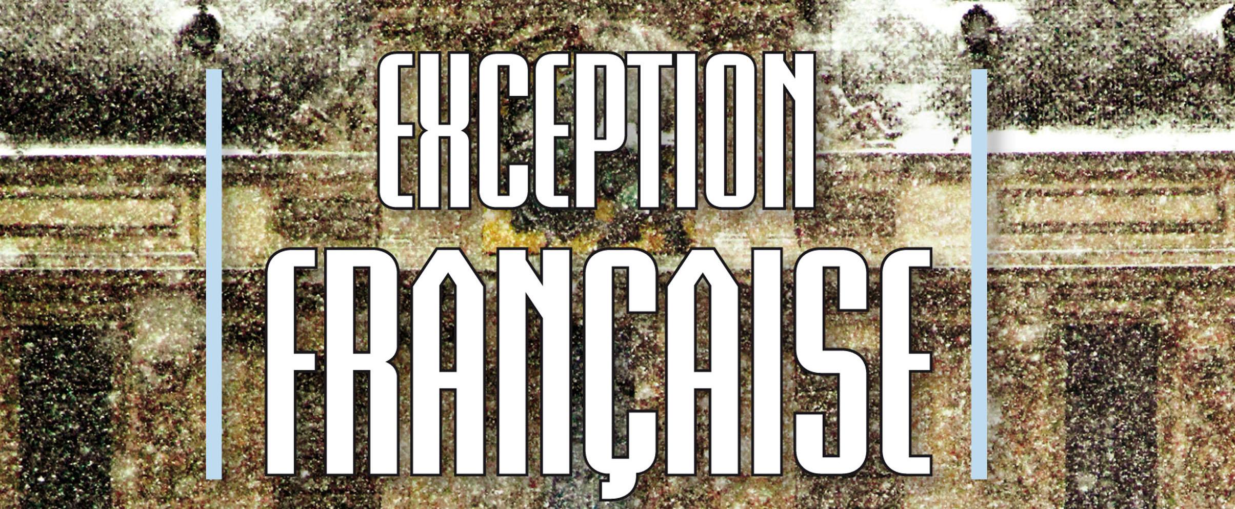 #Critique Exception française : De Vidocq au Bureau des légendes, 60 ans de séries