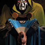 #Critique Fantastic Four 1 2 3 4 par Grant Morrison et Jae Lee