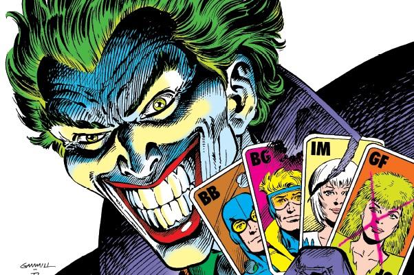#Critique Justice League International (T.2) par J. M. DeMatteis et Keith Giffen