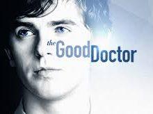 #Critique The Good Doctor