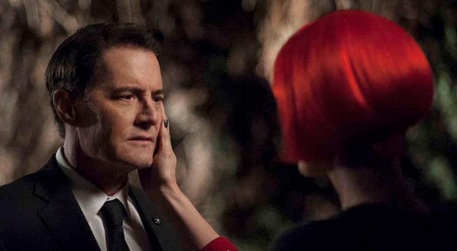 #Récap : épilogue ontologique (Twin Peaks Part. 17&18 / Showtime / Canal Plus)