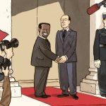 #Critique Une affaire d'États – Octobre 1995, le juge Borrel est assassiné à Djibouti de David Servenay et Thierry Martin