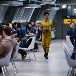 #Critique Star Trek: Discovery : la vision d'une série post-attentats