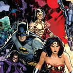 #Critique Justice League of America (T.3 et 4) de Grant Morrison et Howard Porter