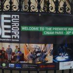 Evènement: IndieCade Europe 2017