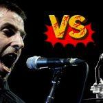 #Analyse : Liam Gallagher VS Foo Fighters – À la poursuite du Sergent Poivre