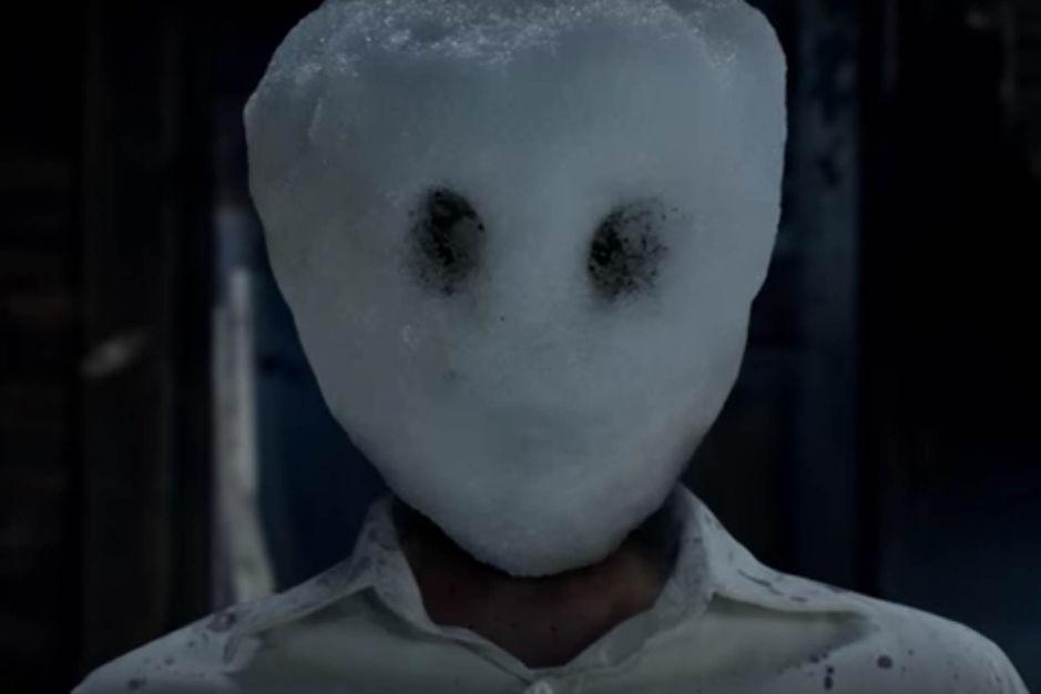 #Critique Le Bonhomme de neige