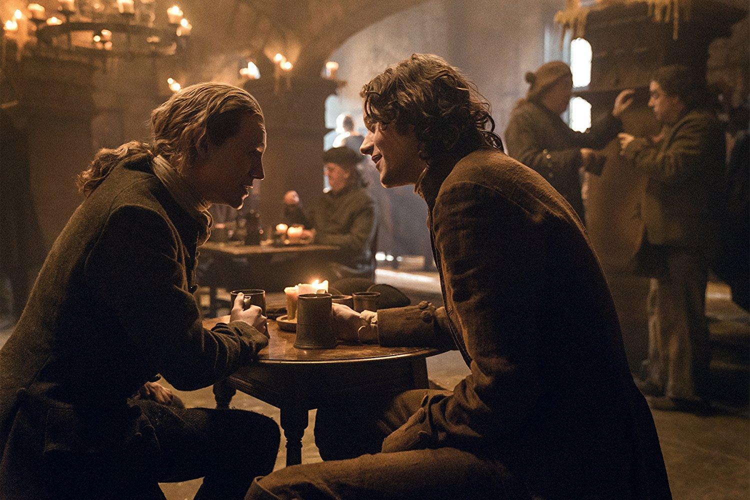 #Analyse Critique Outlander 3×07 : Tensions et Mensonges
