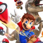 Critique Super Mario Odyssey