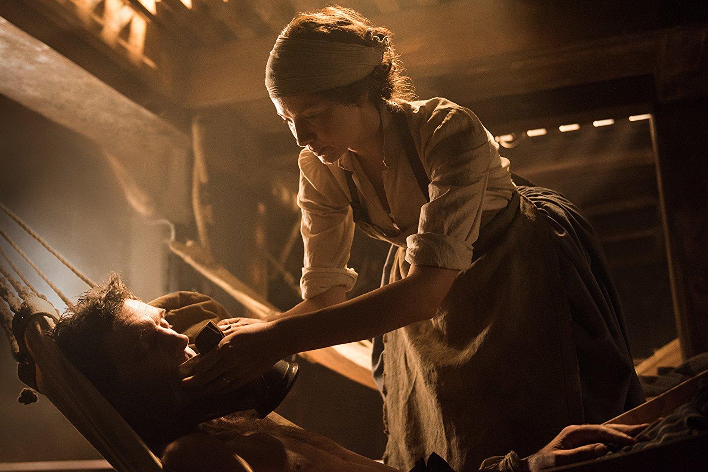 #Analyse Critique Outlander 3×10 : Seuls contre tous