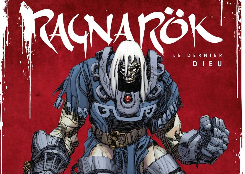 #TOP Nos lectures après Thor Ragnarok