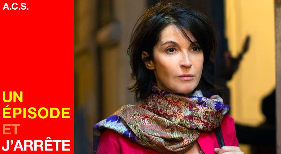 #Podcast : Un épisode et j'arrête avec Les séries françaises bobo ?