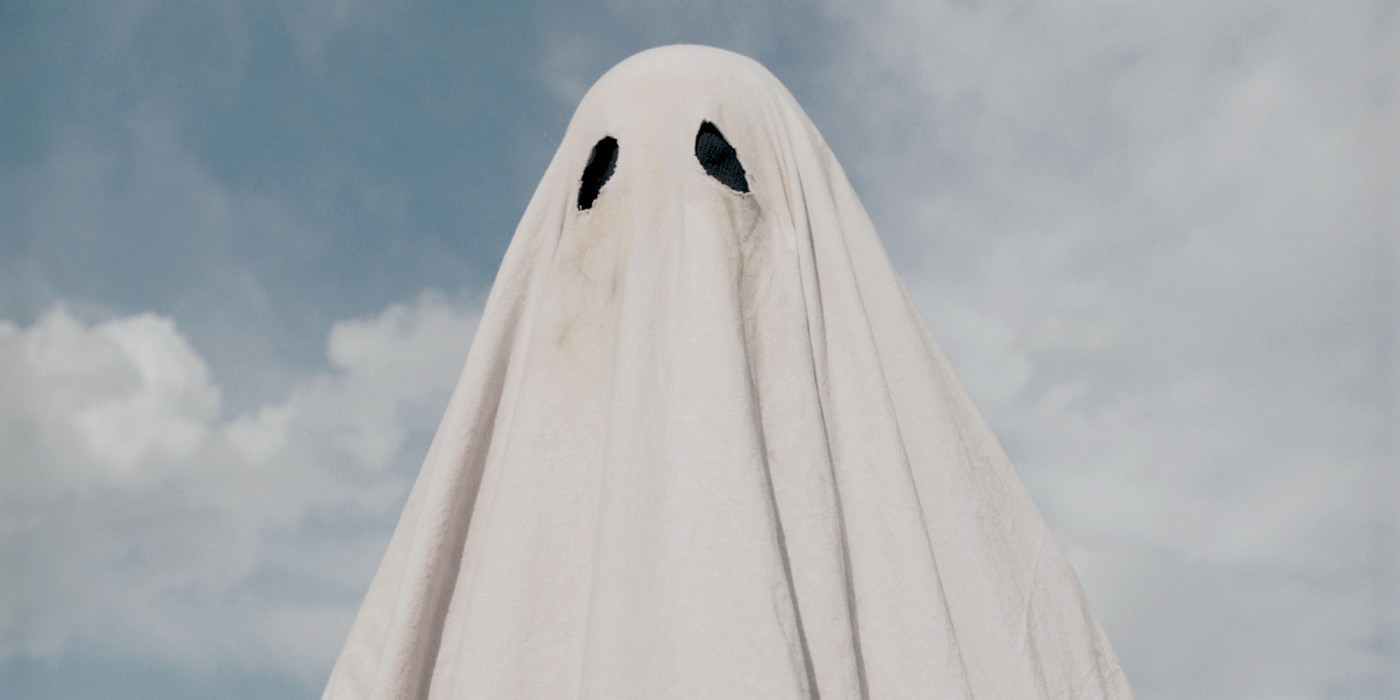 #Critique A Ghost Story