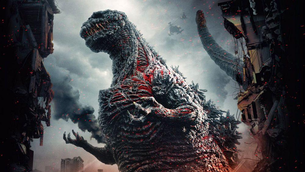 #Dans ton PIFFF 3 : palmarès et Godzilla