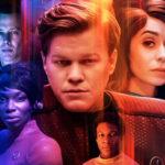 Les bandes-annonces des 6 épisodes de Black Mirror saison 4