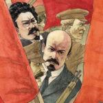 #Critique Octobre 17 de Patrick Rotman et Benoît Blary