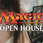 Magic Open House – 30 juin et 1er juillet