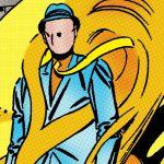 #Critique Les Gardiens de Terre-4 par Steve Ditko