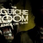 Aguiche Room : Annihilation