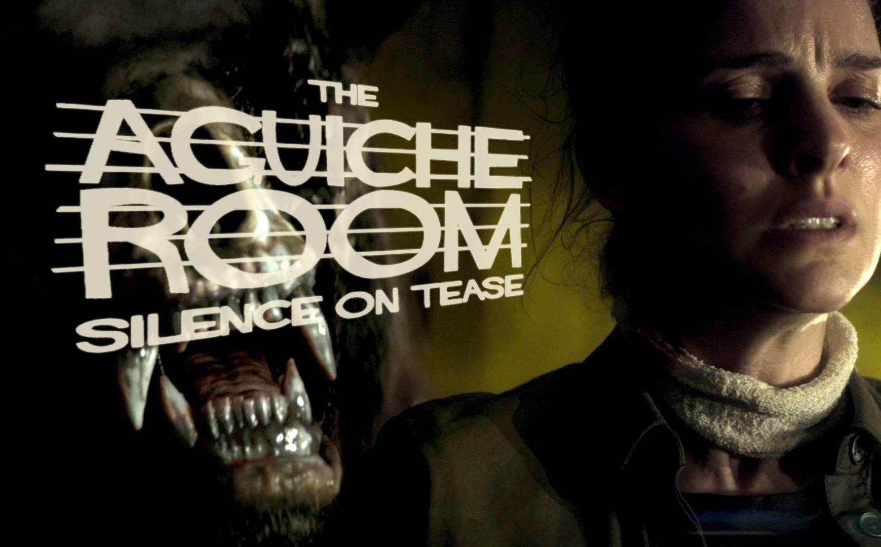 Aguiche Room : Annihilation