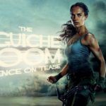 Aguiche Room : Tomb Raider