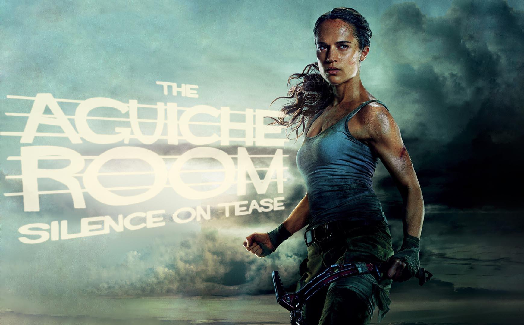 Aguiche Room : Tomb Raider