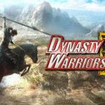 Dynasty Warriors 9 : Les larmes aux yeux