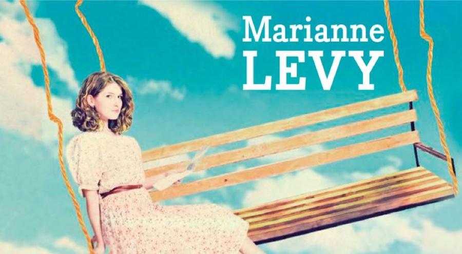"""#Entretien : Marianne Levy : """"l'humour est un lève tabou naturel"""""""