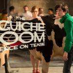 Aguiche Room : Gaston Lagaffe