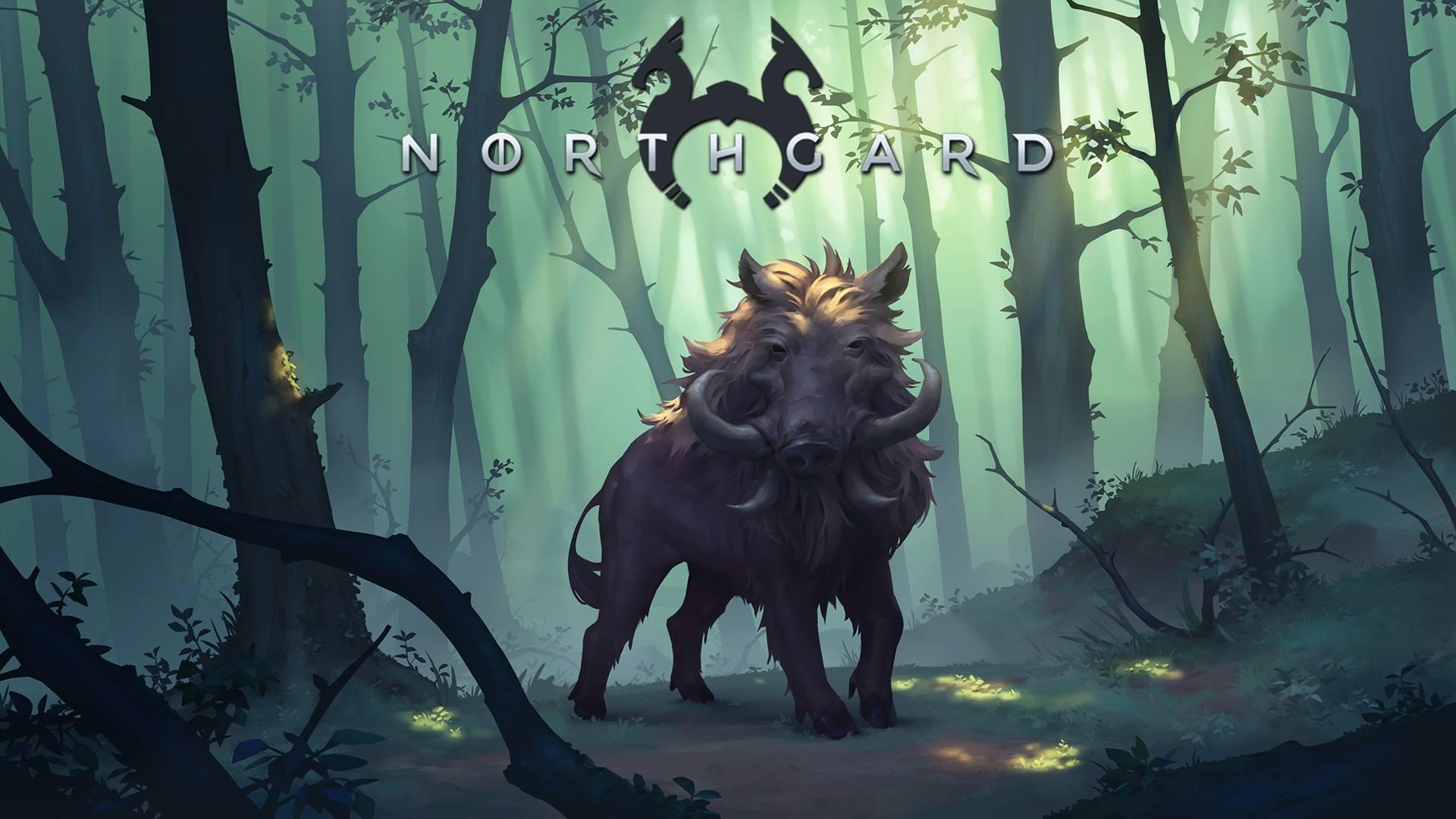 Northgard : En attendant Ragnarok