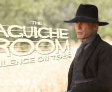 Aguiche Room – Westworld