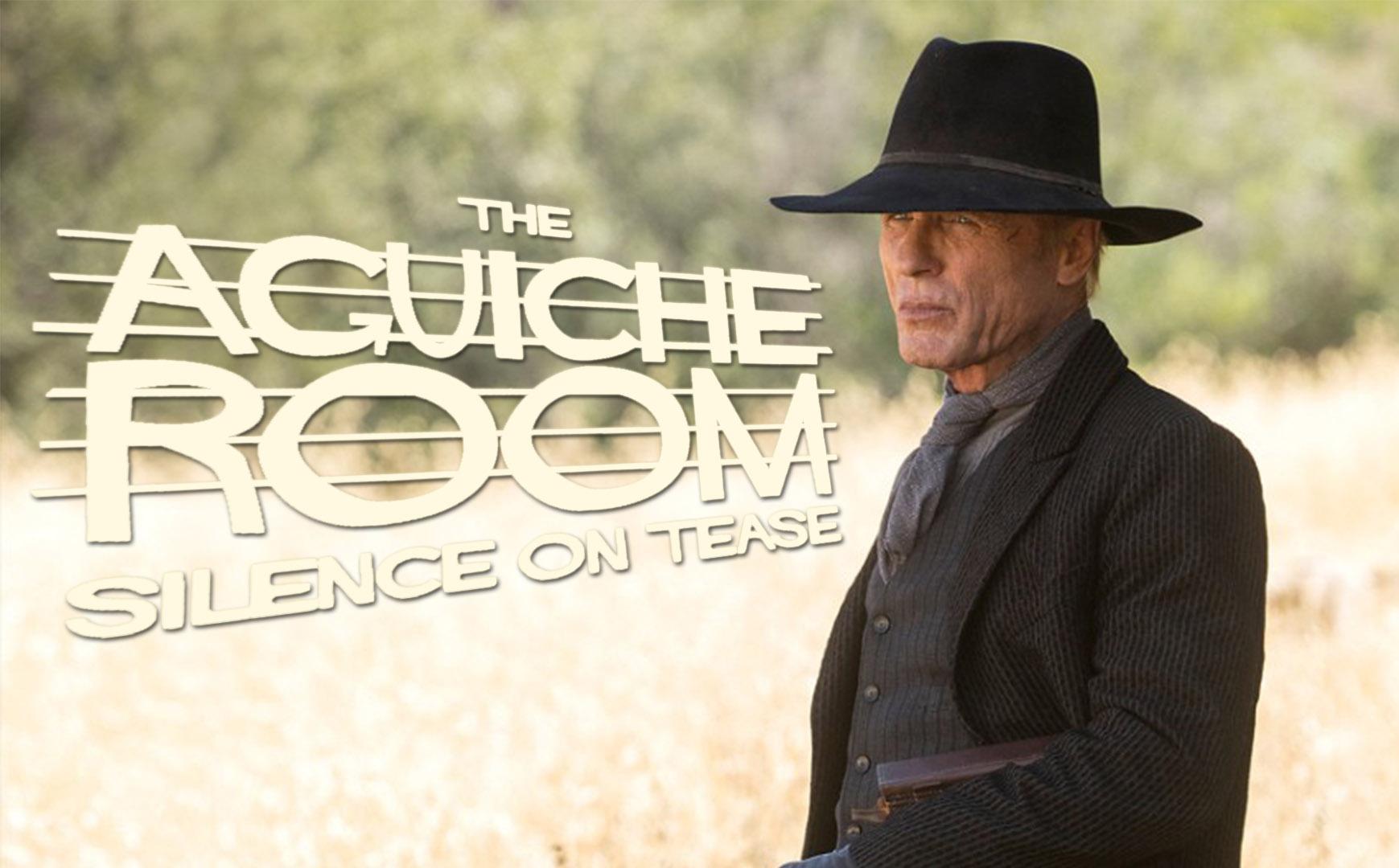 Aguiche Room – Westworld