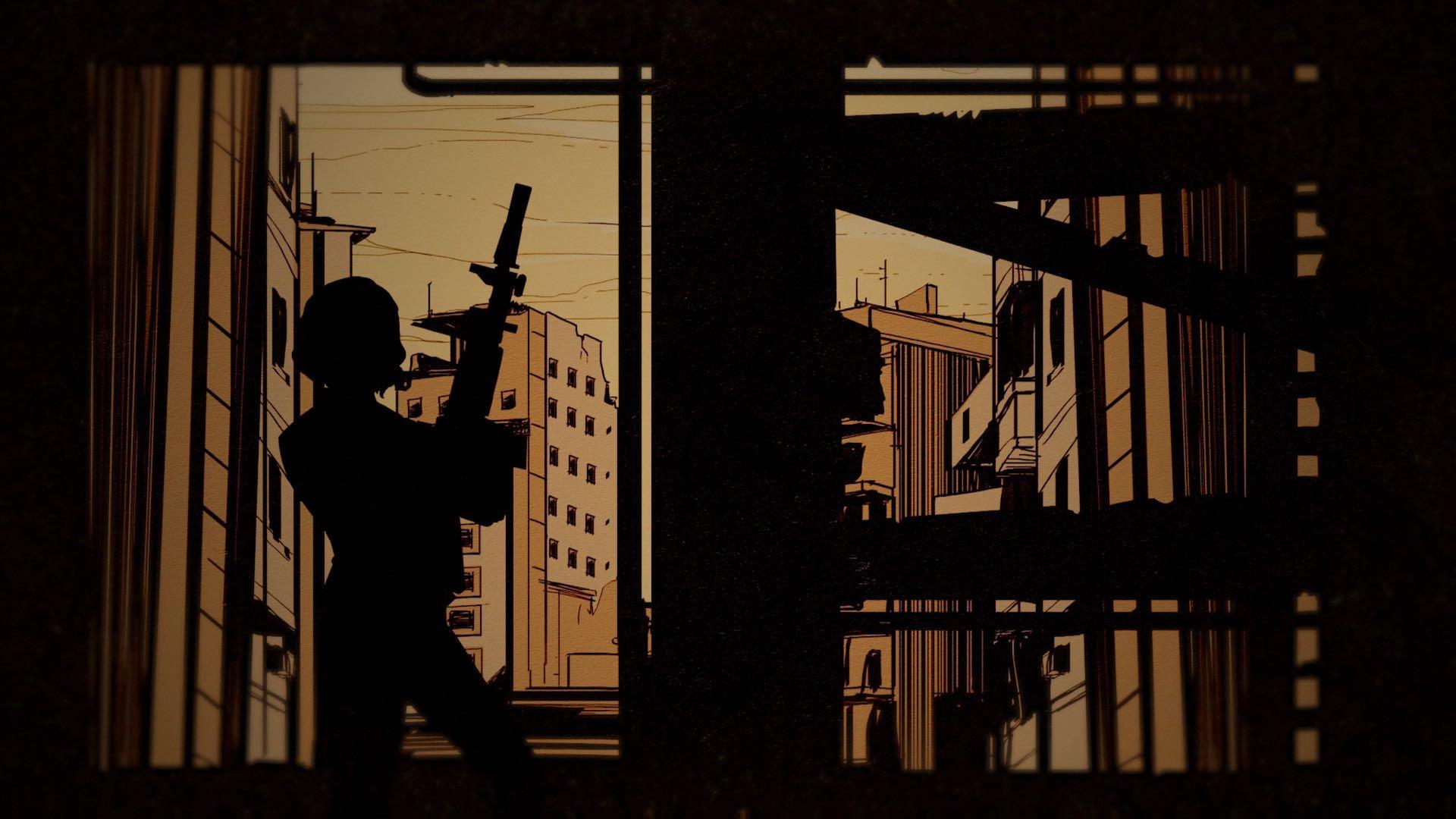 Wolfenstein II: The Freedom Chronicles – à l'ouest, rien de nouveau