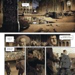 #Critique Jour J Mai 68 de Duval, Pécau, Mr Fab, Damien