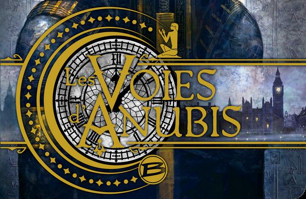 #Critique Les Voies d'Anubis : un classique intemporel