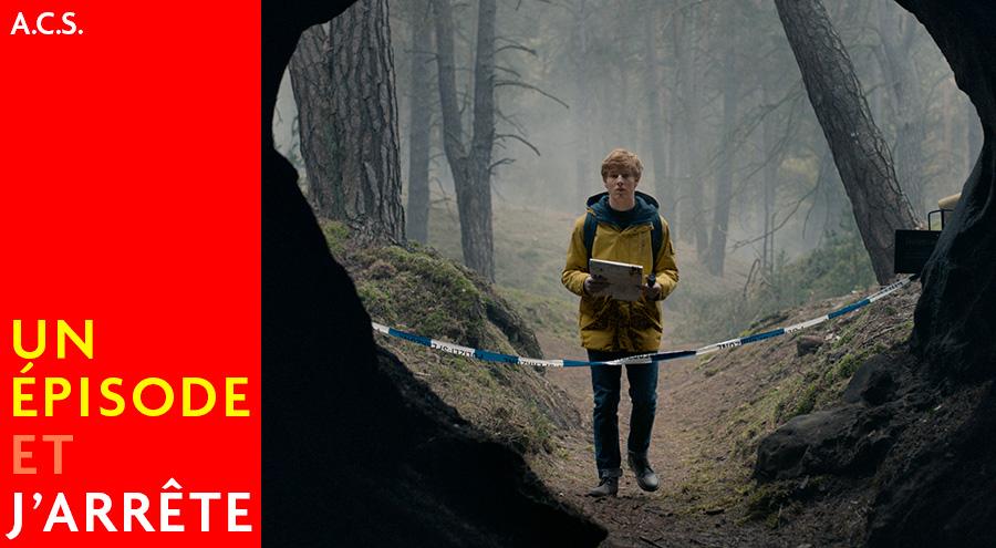 #Podcast : Un Épisode et J'arrête avec les séries européennes de Netflix