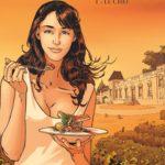 #Critique À table (T. 1 : Le Chef) de Corbeyran et Espé