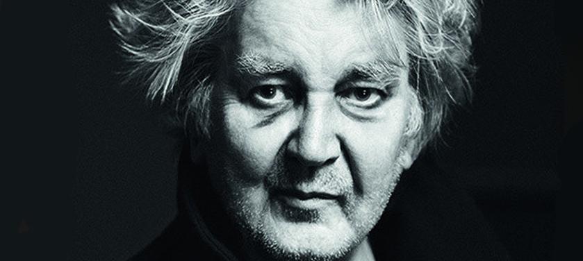 Jacques Higelin (1940 – 2018) – Retour Au Ciel