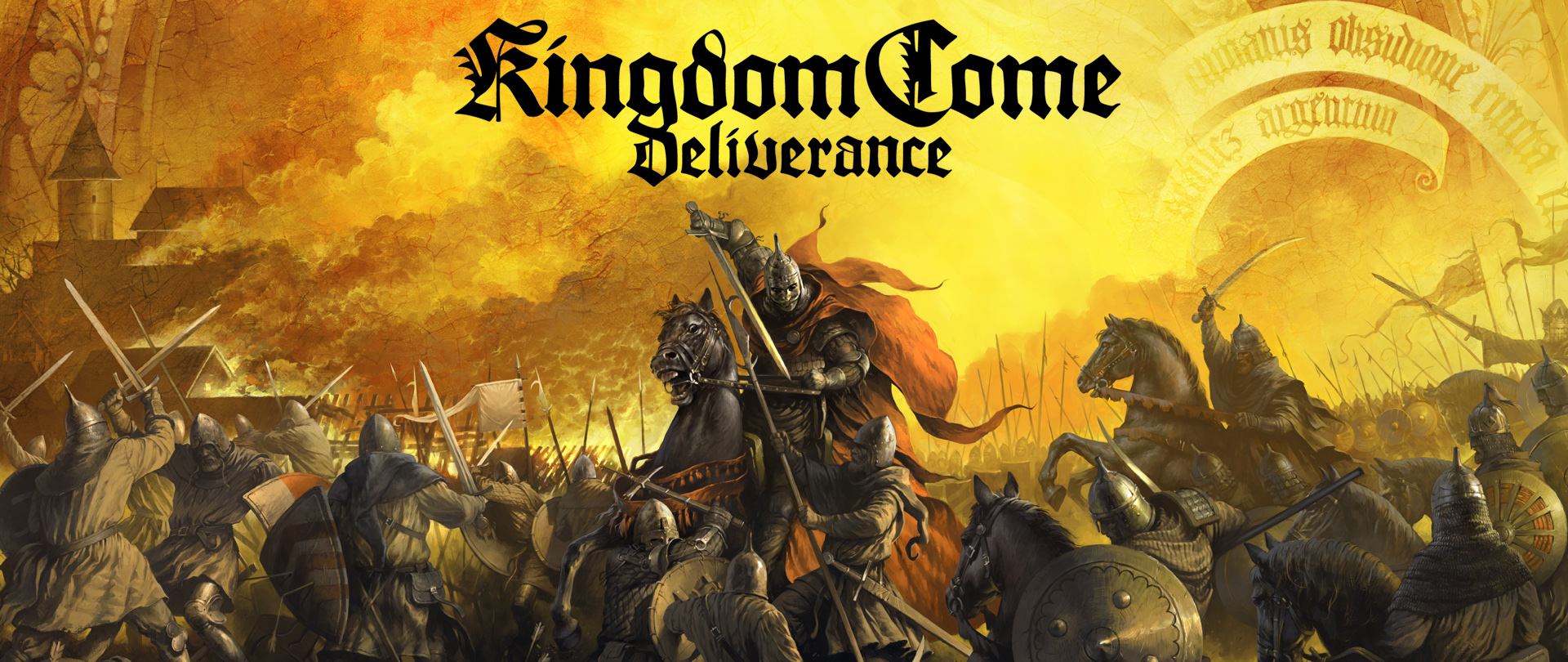 Kingdom Come Deliverance : Les ambitions d'un RPG unique