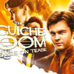 Aguiche Room – Solo : A Star Wars Story