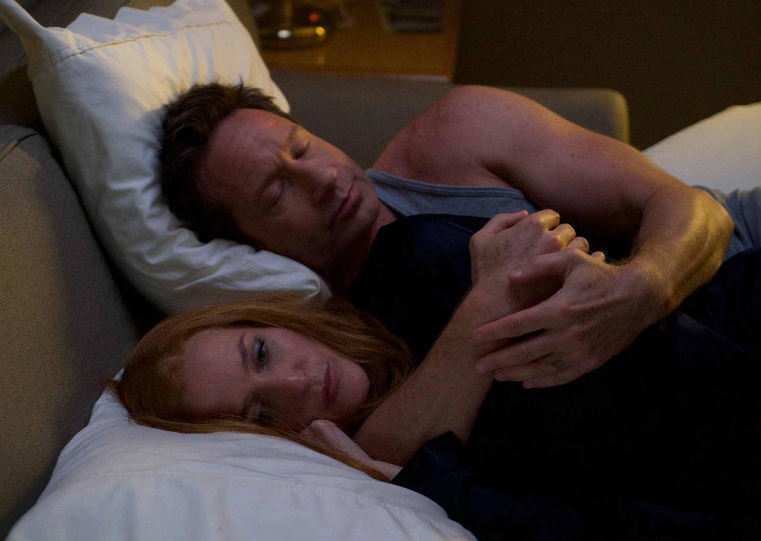 #Recap : Retour au noyau familial (X-Files S11, ép. 5, 6 et 8 / Fox / M6)