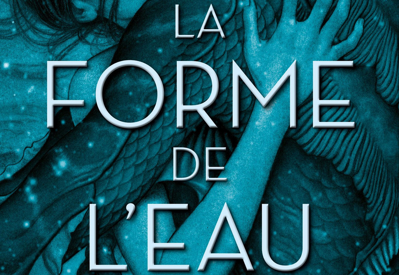 #Critique La Forme de l'eau : del Toro en grande forme