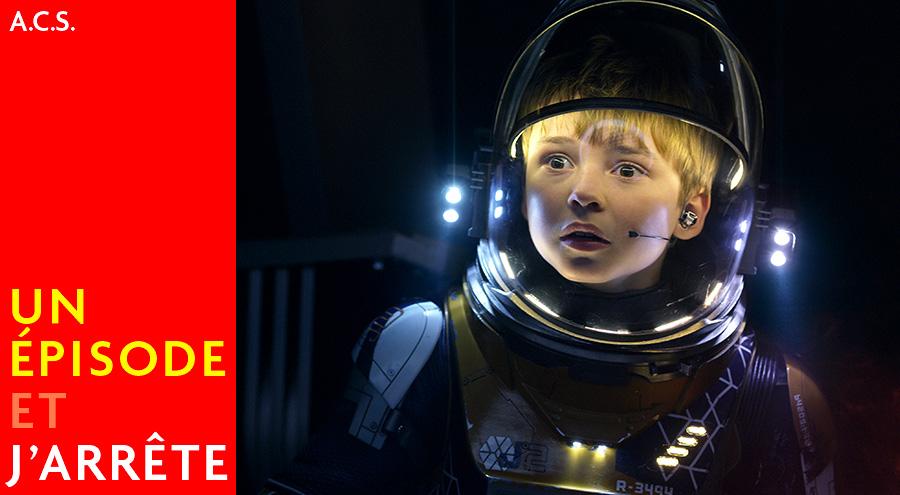 #Podcast : Un épisode et j'arrête avec les séries que l'on regarde avec ses enfants