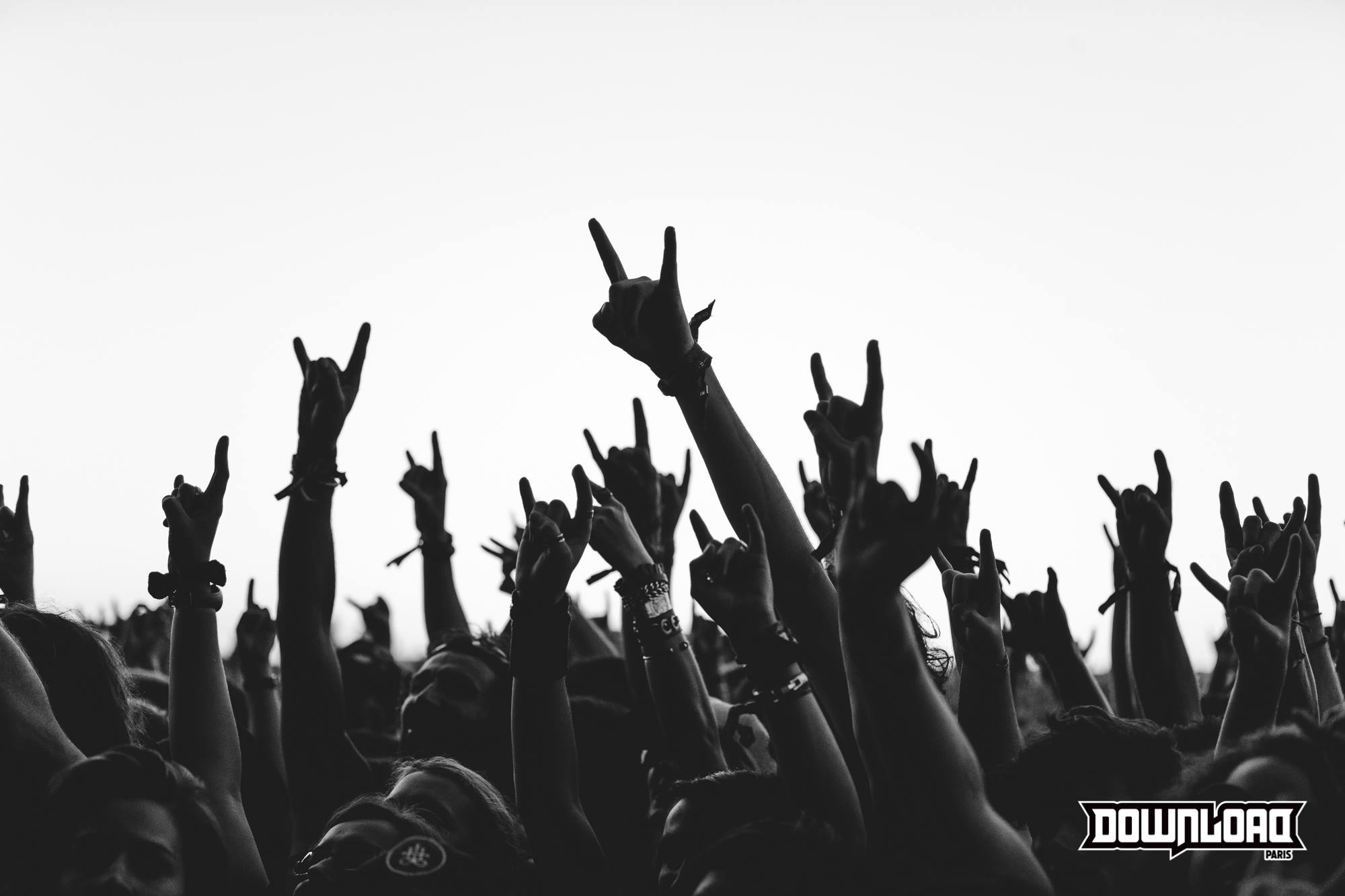 Download Festival : À dans un mois !