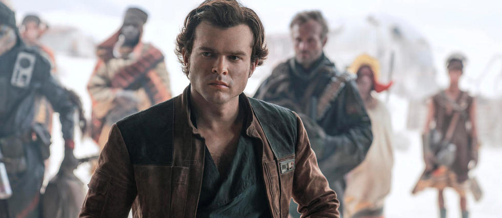 #Critique : Solo – A Star Wars Story