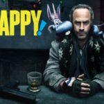 Critique : Happy ! (saison 1, Netflix)