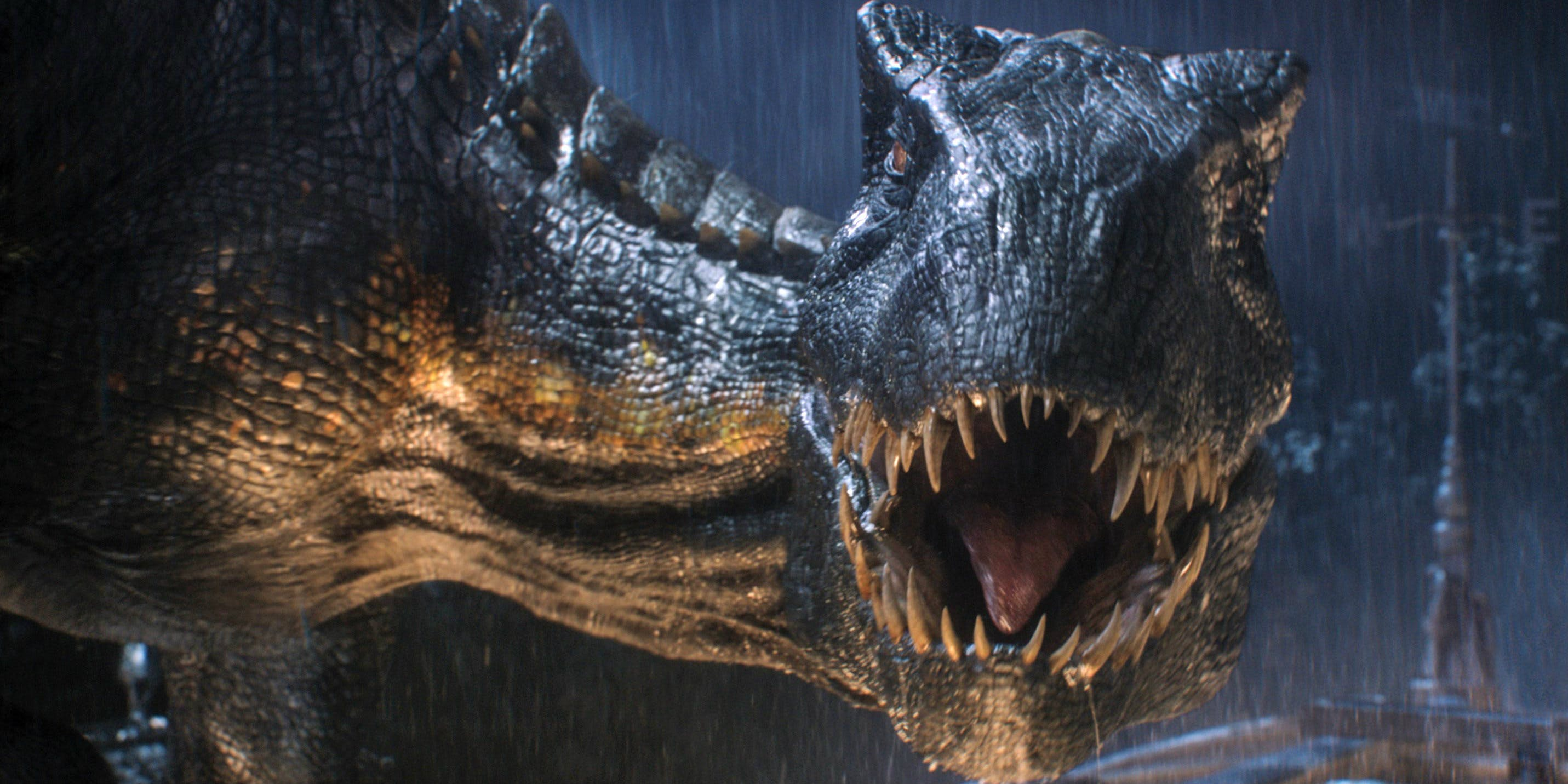 Critique Jurassic World : Fallen Kingdom
