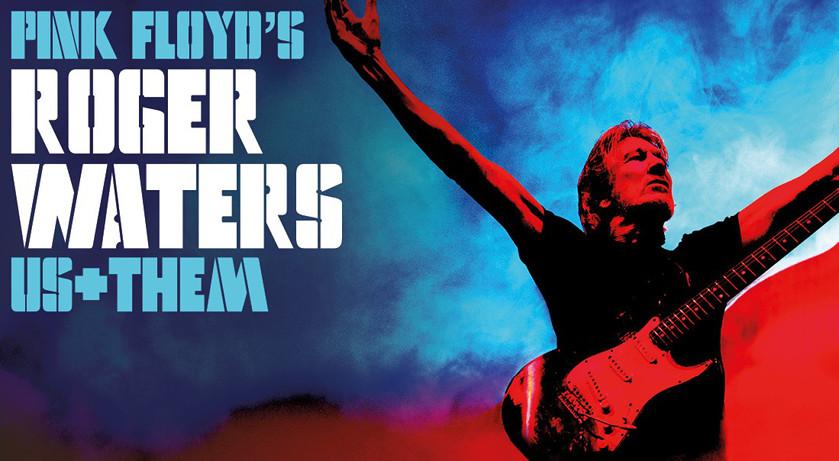 Concert – Roger Waters à l'U Arena de Nanterre (8 juin 2018)
